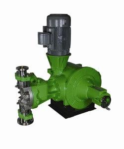 Pulsafeeder High Flow, High Pressure Pump PulsaPro 900
