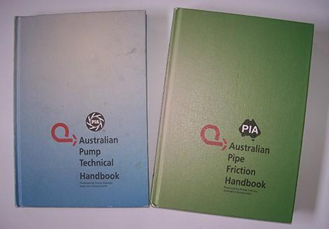 Technical handbooks: a vital resource