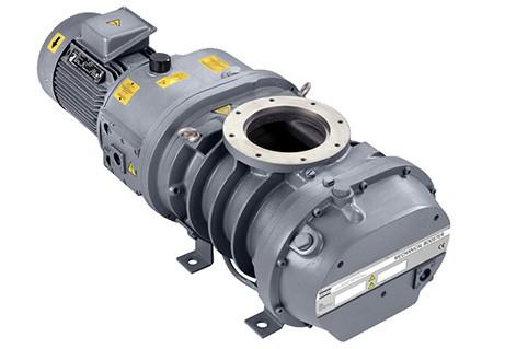 ZRS1200 Mechanical booster pump small