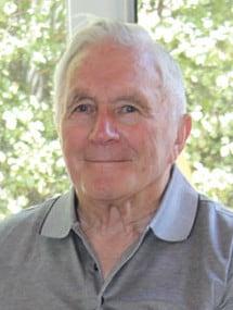 Bernard Hasell