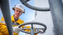 Viva Energy $23m fuel pumping station