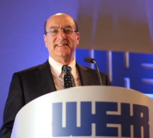 Weir appoints new MD