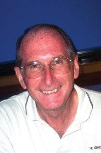 Bob Pullen.
