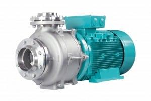 An EDUR multiphase DAF pump.